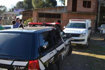 Santo-antoniense morre preso a uma máquina de torno em Caxias do Sul